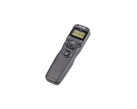 PHOTTIX Taimi Digital Timer and Remote