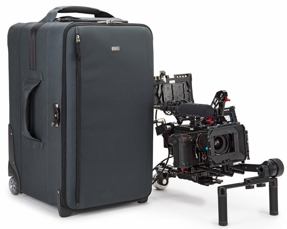 59e02d165235 Think Tank Photo Video Rig 24 Rolling Case