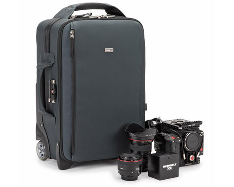 TTP Video Transport 18 Rolling Case