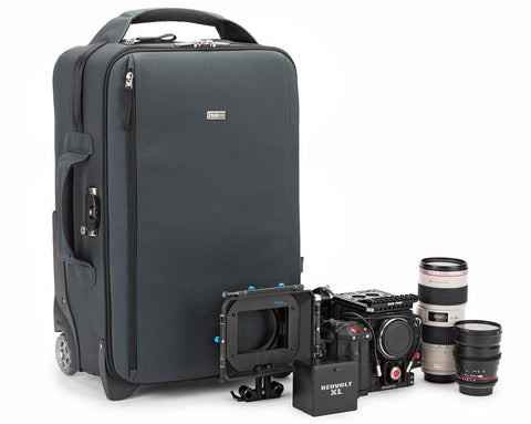 Think Tank Photo Video Transport 20 Rolling Case