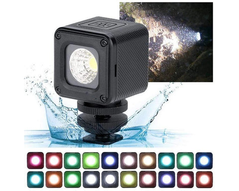 ULANZI L1 Pro Waterproof LED Light