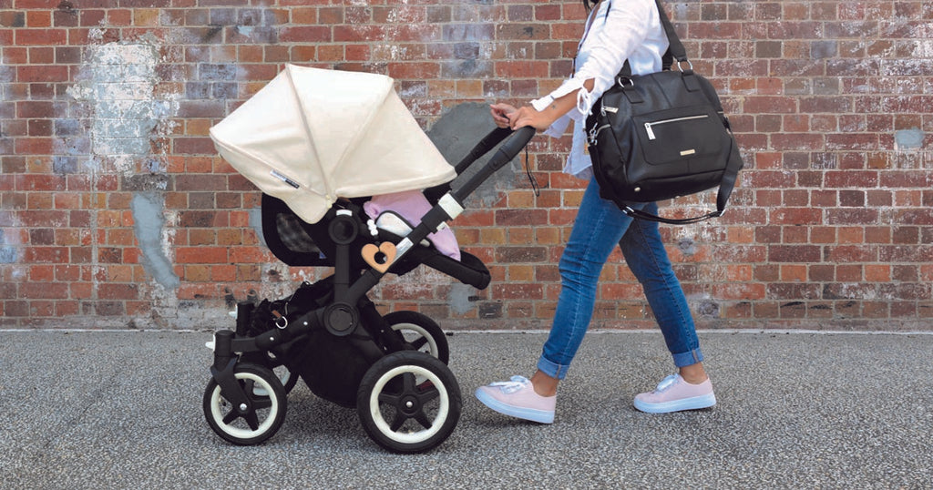 MUMMY 101: Simple Ideas For Getting Out and About With Your Bub