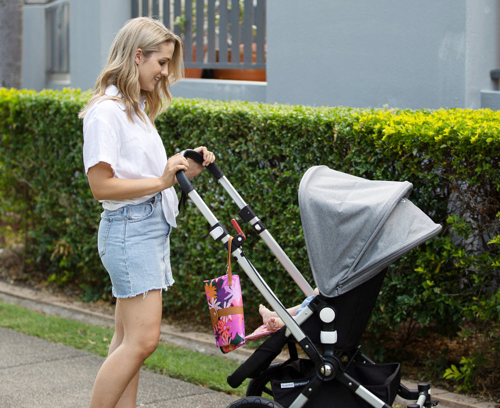 4 Ways To Keep Your Pram's Value