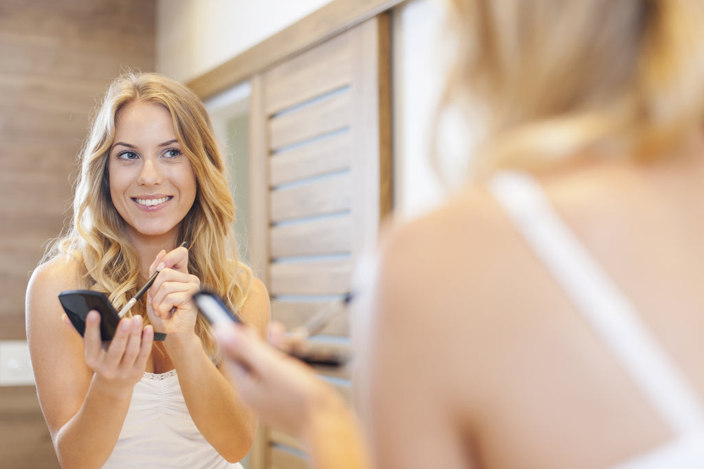 Quick Makeup Tips To Make You Feel Less Blah!