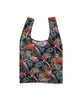 Reusable Shopping Bag Bird Paradise | Reusable Shopping Bag Bird Paradise | Livvy + Harry | Livvy + Harry