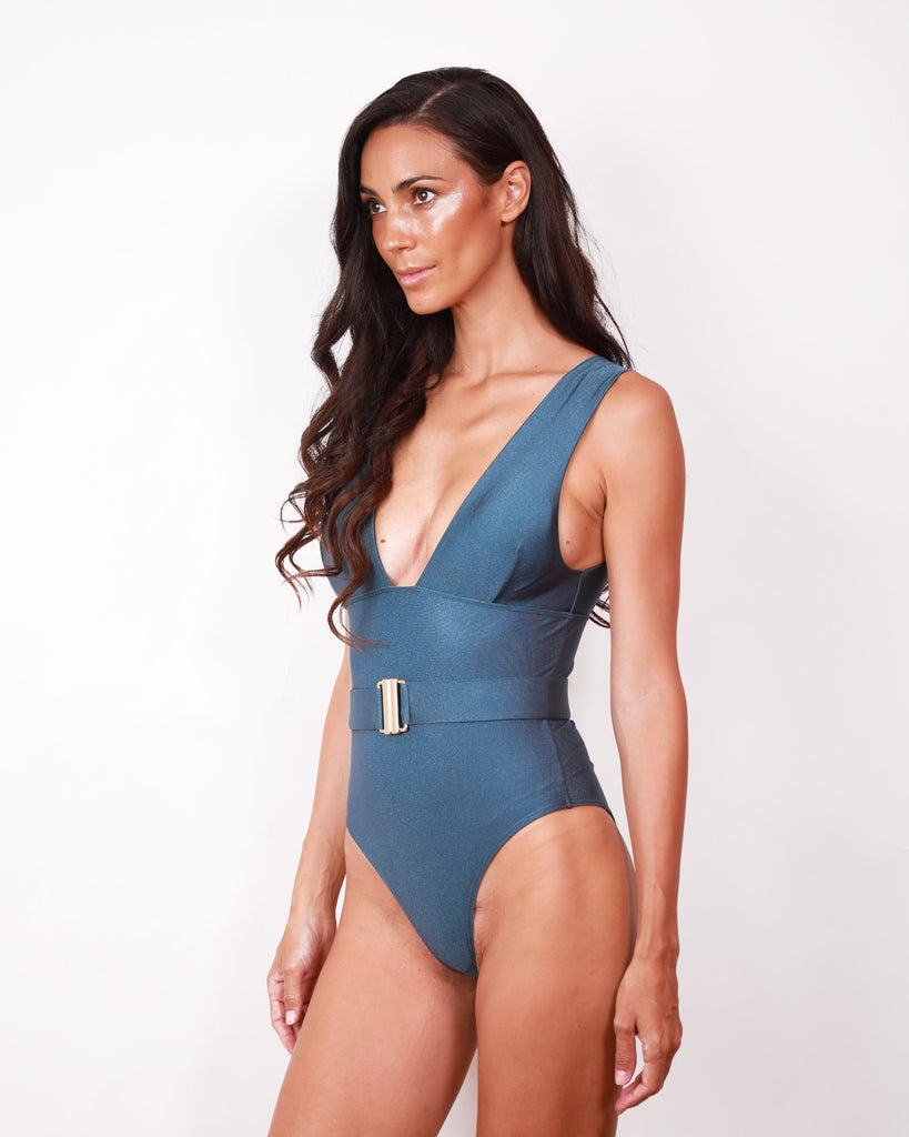 CATALINA Maillot BLUE