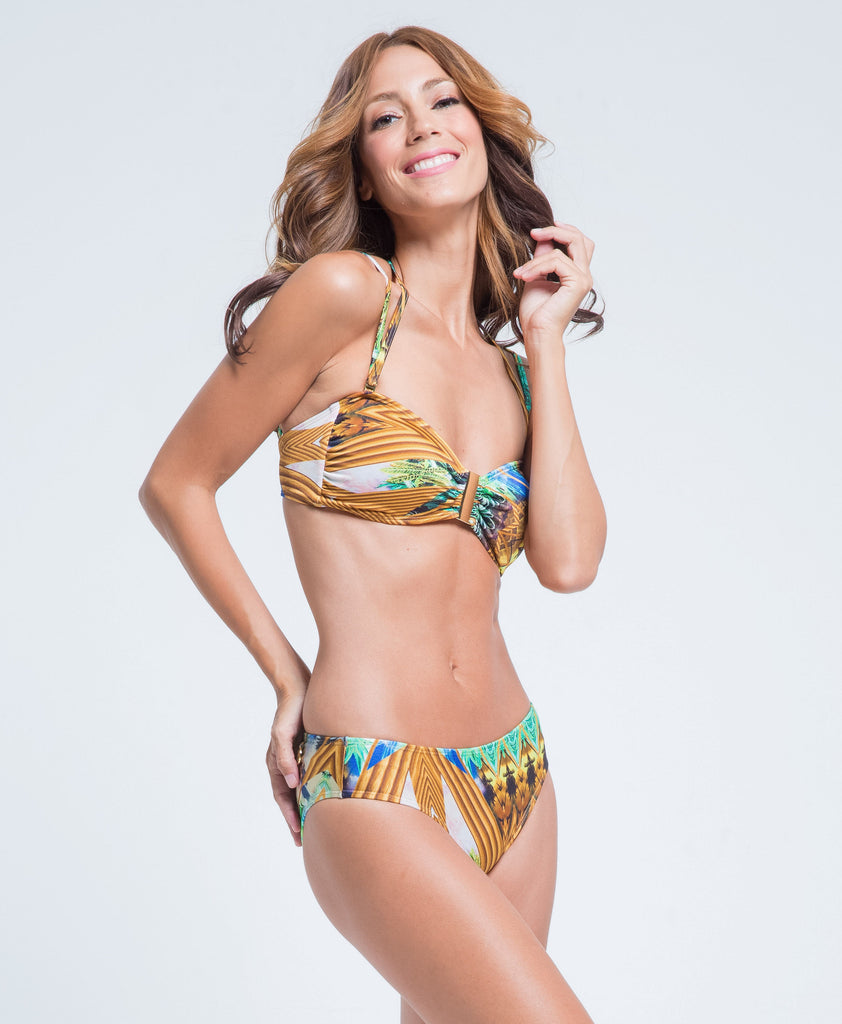 ESTELA Top SUNSET - swimwear online philippines