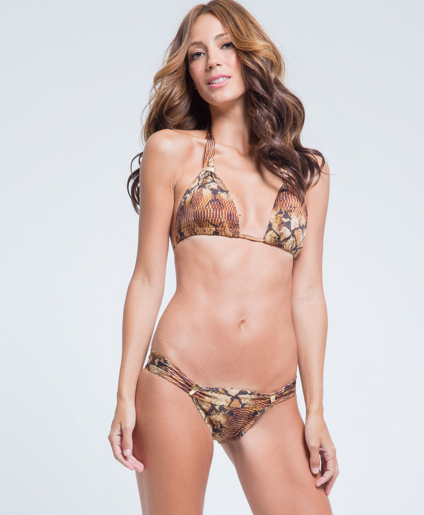 COBALTO Top COBRA - swimwear online philippines