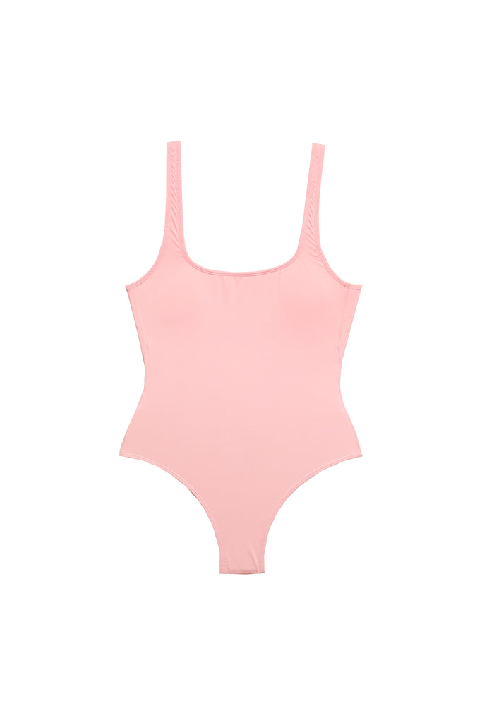 RIO MAILLOT ROSE