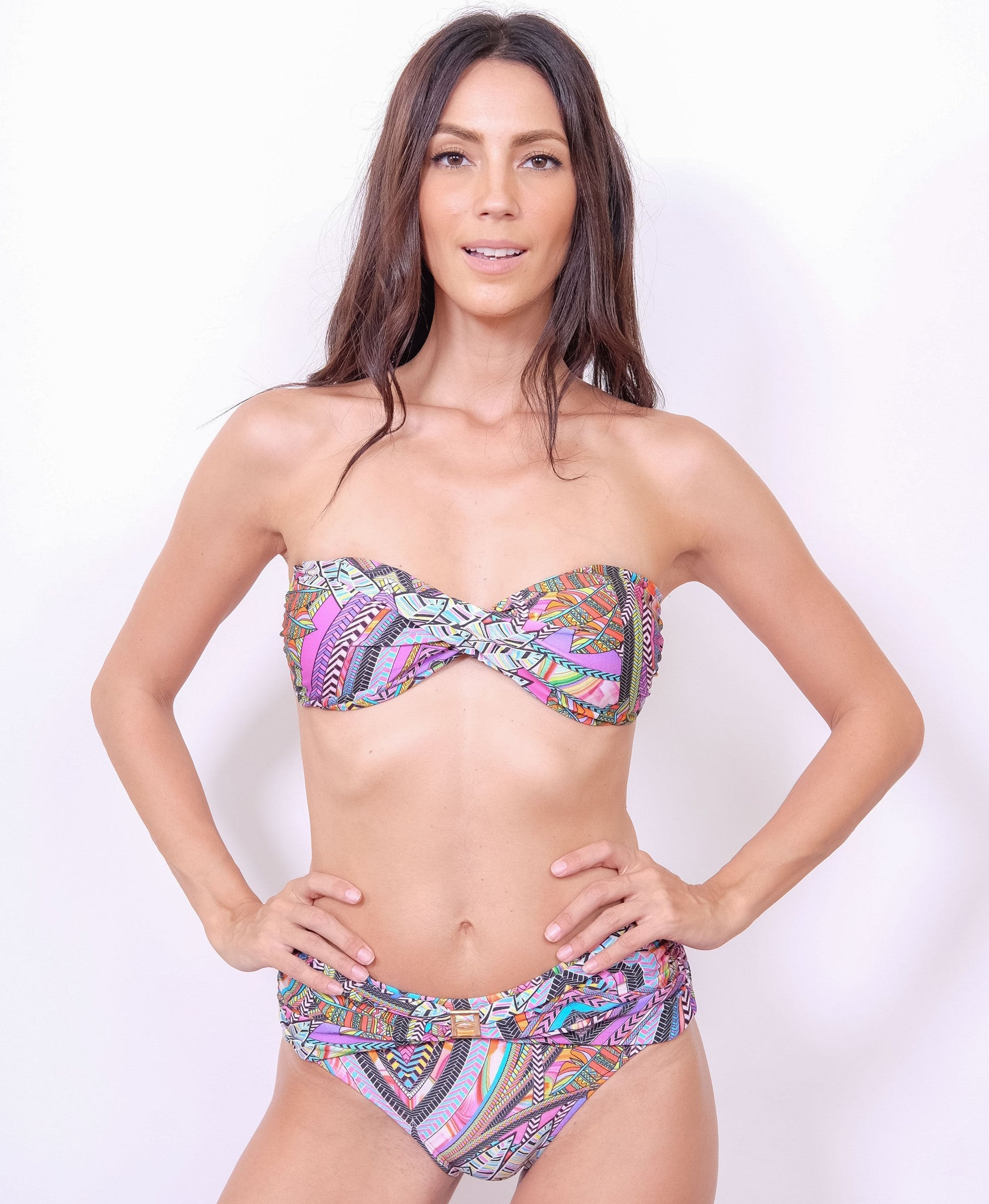 AMINA Top TAHALA - swimwear online philippines