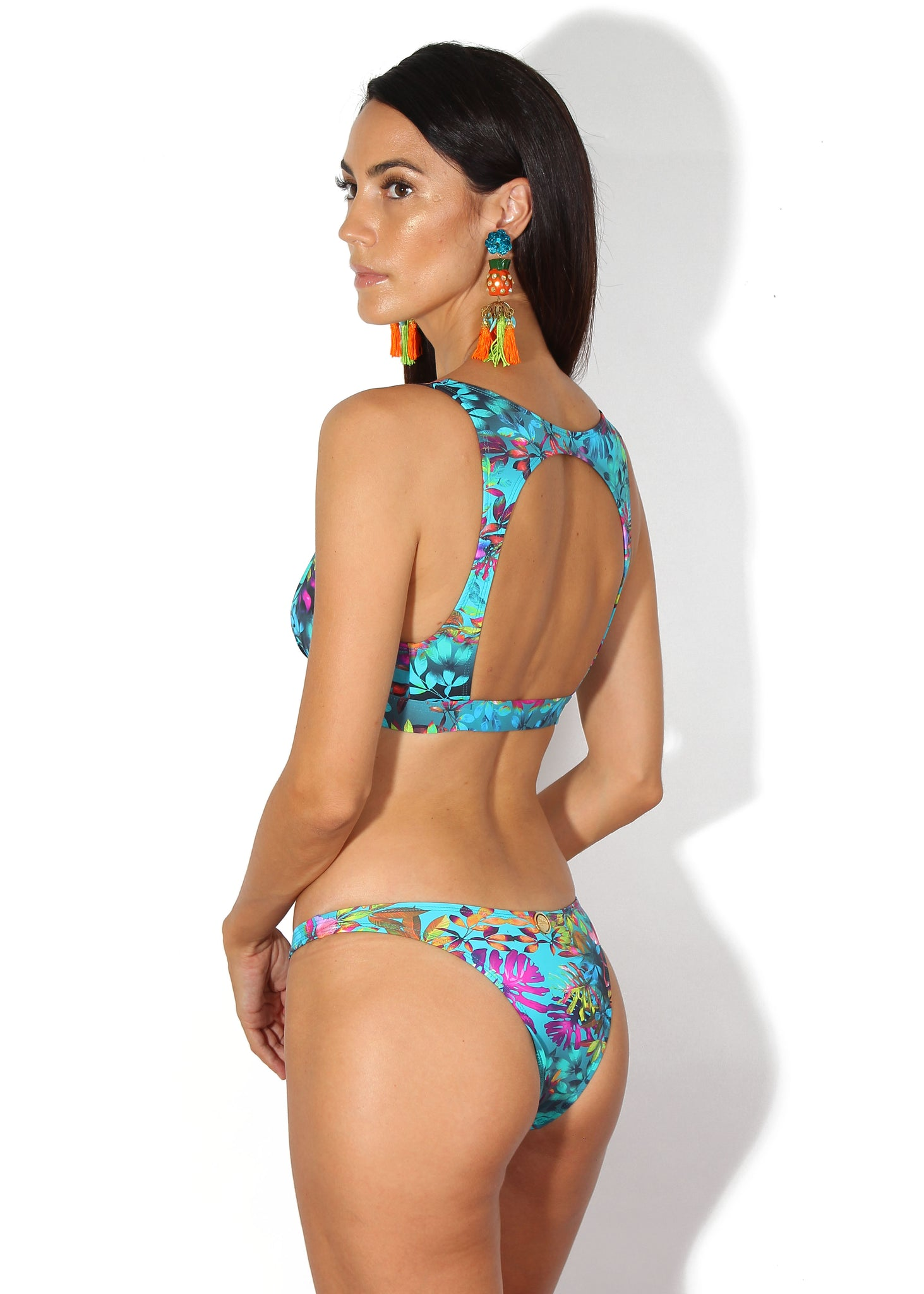 CANHAS Bottom BOLERO - swimwear online philippines