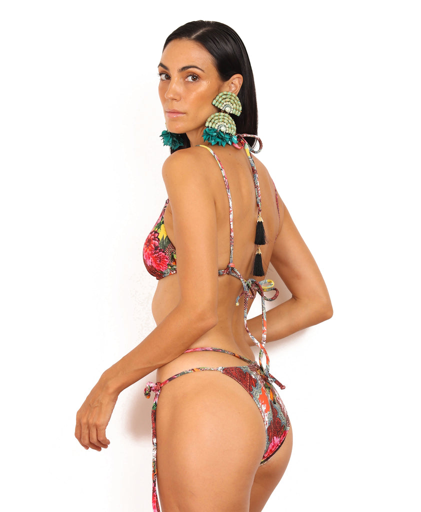 SUMMER Bottom LAGUITO - swimwear online philippines