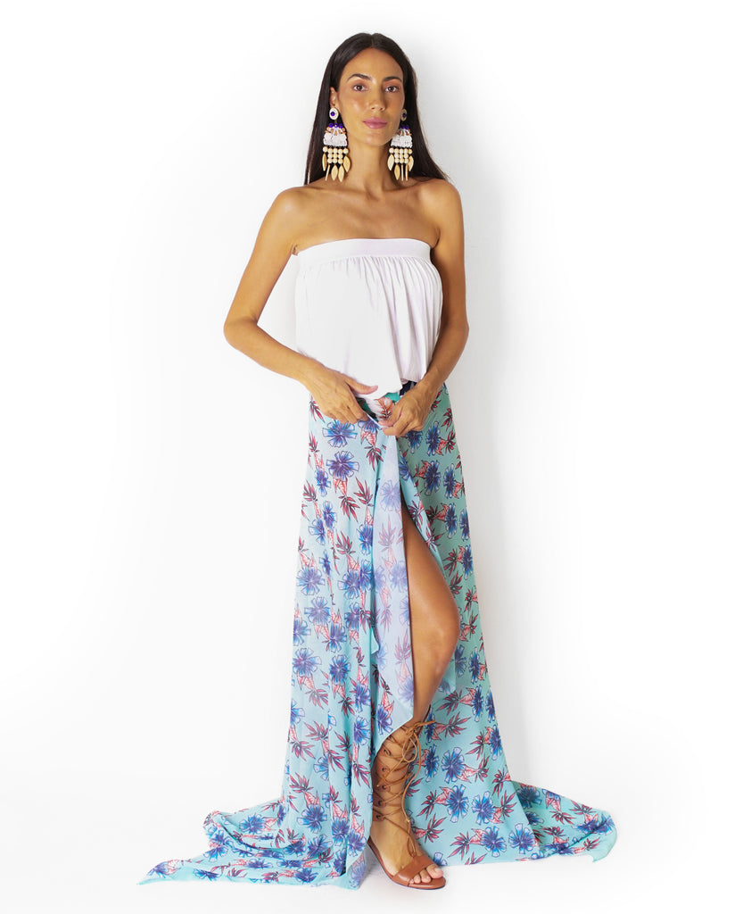 BARBADOS SARONG - swimwear online philippines