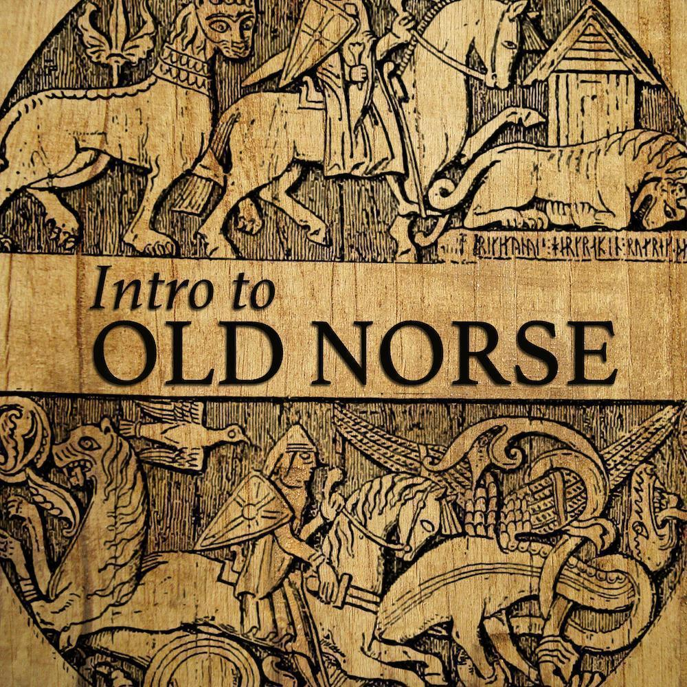 OLD NORSE MYTHS VERSUS OLD NORSE ORIGIN STORIES