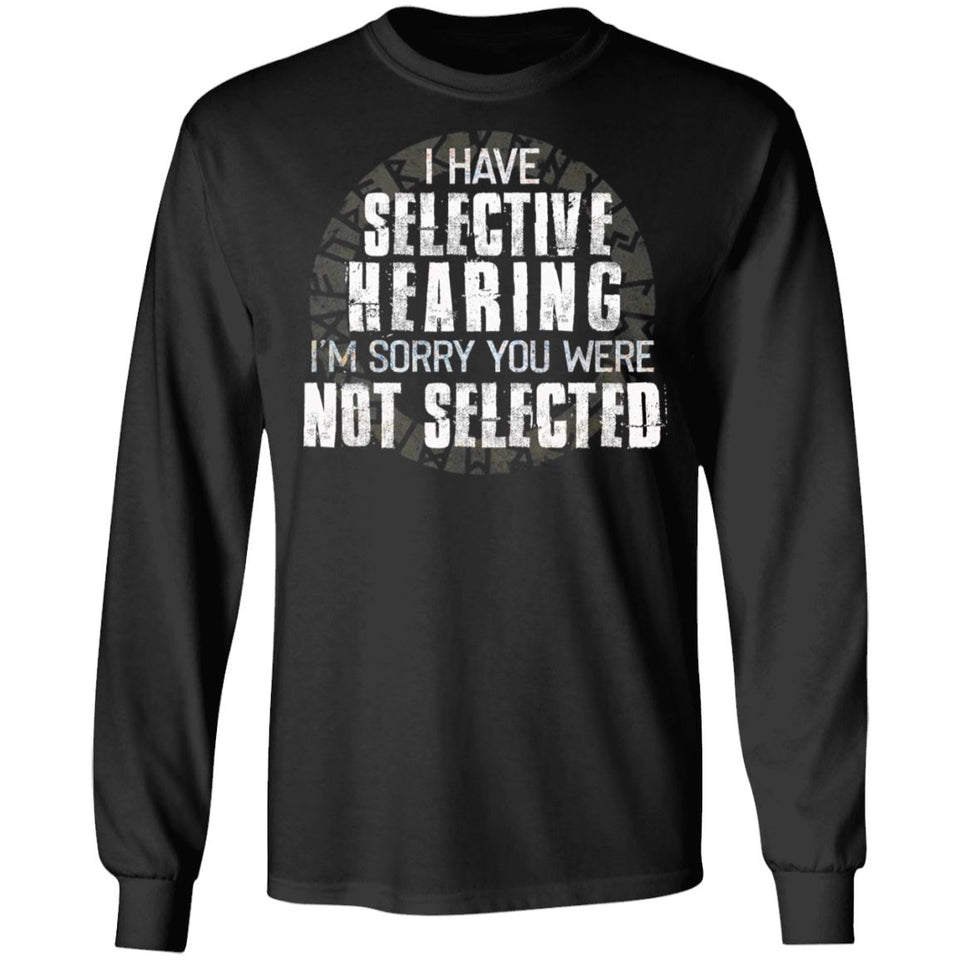 A Viking, Norse, Gym t-shirt & apparel,Apparel[Heathen By Nature authentic Viking products]Long-Sleeve Ultra Cotton T-ShirtBlackS