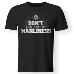 Viking, Norse, Gym t-shirt & apparel, Manliness, FrontApparel[Heathen By Nature authentic Viking products]Premium Men T-ShirtBlackS