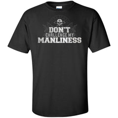 Viking, Norse, Gym t-shirt & apparel, Manliness, FrontApparel[Heathen By Nature authentic Viking products]Tall Ultra Cotton T-ShirtBlackXLT
