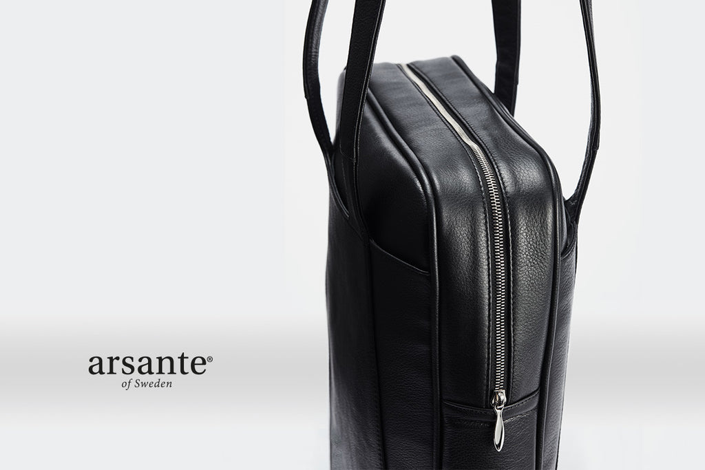 Care of your Arsante bag