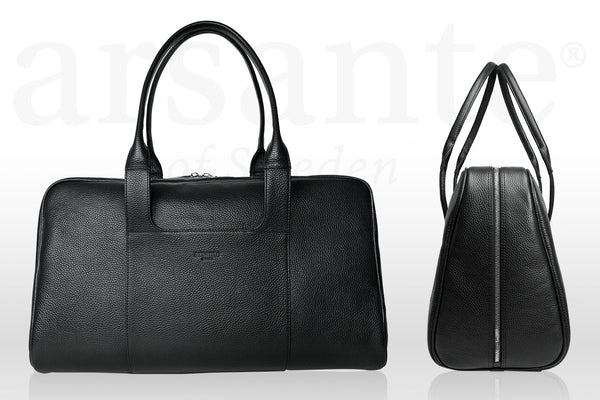 Welcome the Mini Arsante Weekend Bag