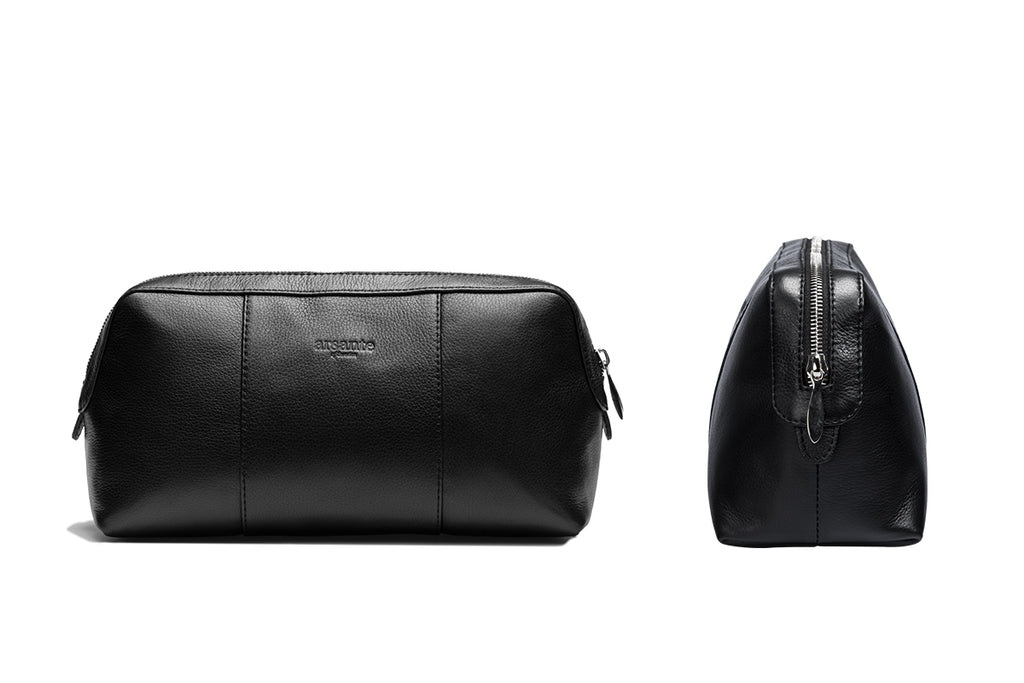 Introducing the Arsante Toiletry bag