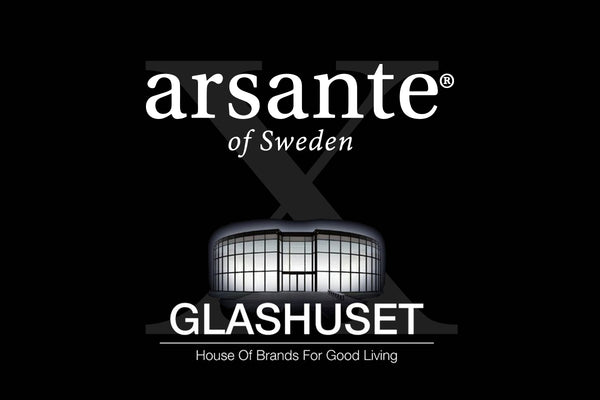 Glahuset and Arsante of Sweden
