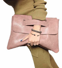 Load image into Gallery viewer, Clutch Crossbody Purse