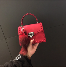 Load image into Gallery viewer, Jelly Crossbody Purse