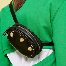 Load image into Gallery viewer, Studded Bum Bag