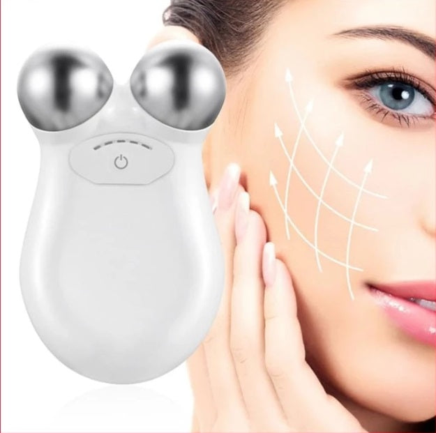 Mini Tightening Rejuvenation Microcurrent Face Lift Machine