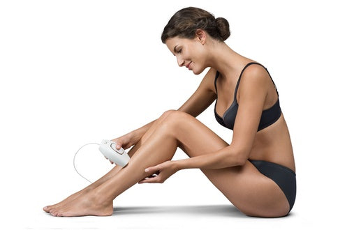 IPL Hair Removal (Salon Grade)