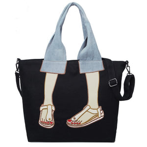 The Spunky Tote
