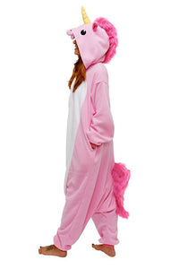 Unicorn Adult Onesie