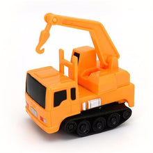 Load image into Gallery viewer, Inductive Excavator Truck