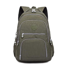 Load image into Gallery viewer, Waterproof Large Capacity Travel Backpack