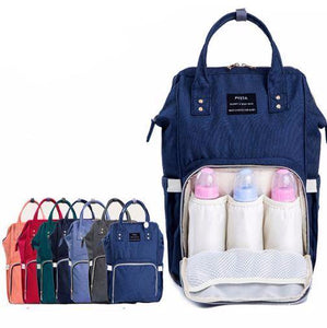 Backpack Baby Bag