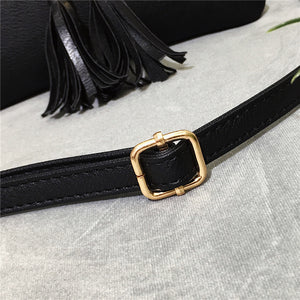 Crossbody Shell