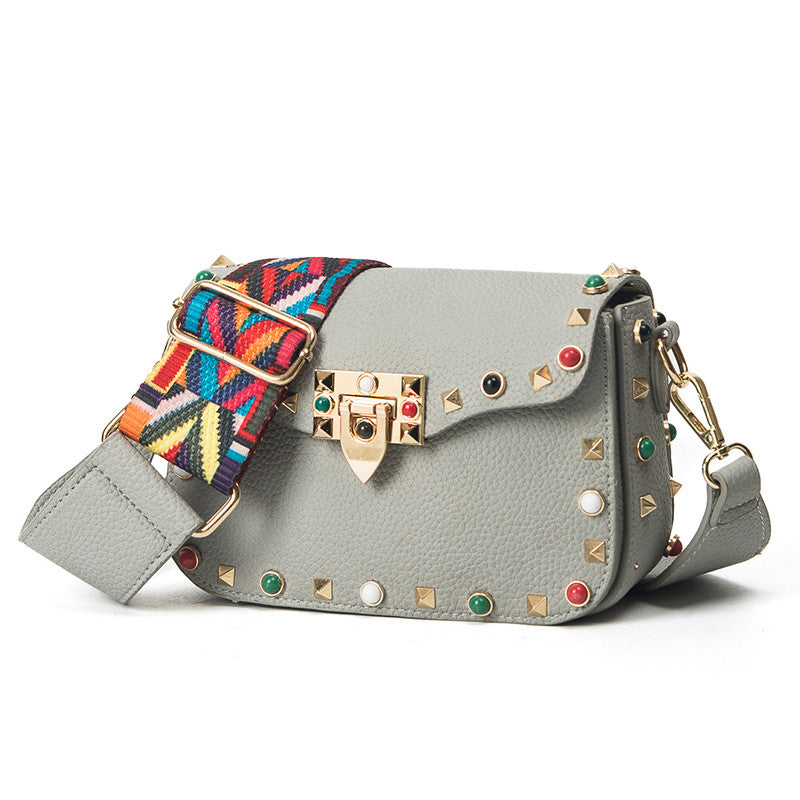 Rockstud Crossbody Mini