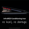 InfraRED Conditioning Iron