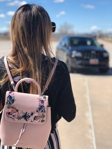 2-Way Dainty Backpack