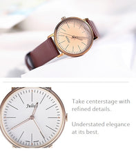 Load image into Gallery viewer, The Minimalist Watch