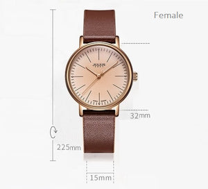 The Minimalist Watch