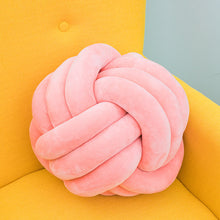 Load image into Gallery viewer, The Knot Cushion
