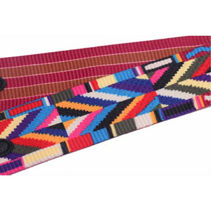 LONGER Tribal Strap