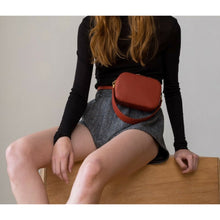 Load image into Gallery viewer, Mini Belt Bag
