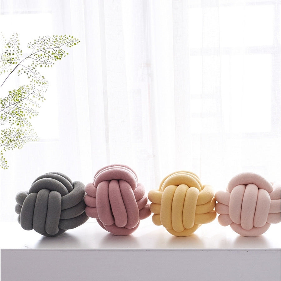 Premium Knot Cushion