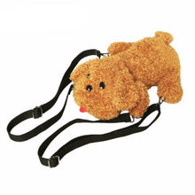 Load image into Gallery viewer, Doggie Plushie Bag