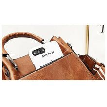 Load image into Gallery viewer, The Satchel Handbag