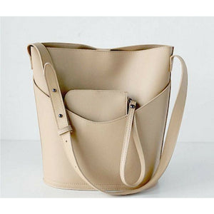 All Day Basic Bucket Bag