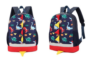 Kid's Dinosaur Backpack