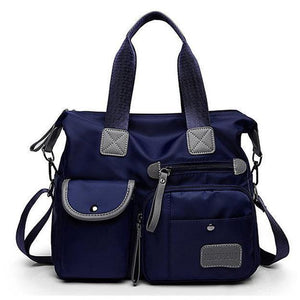 Capacity Shoulder Bag